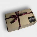 """""""Colorful Box"""" Подарочный набор из 5 пар носков"""