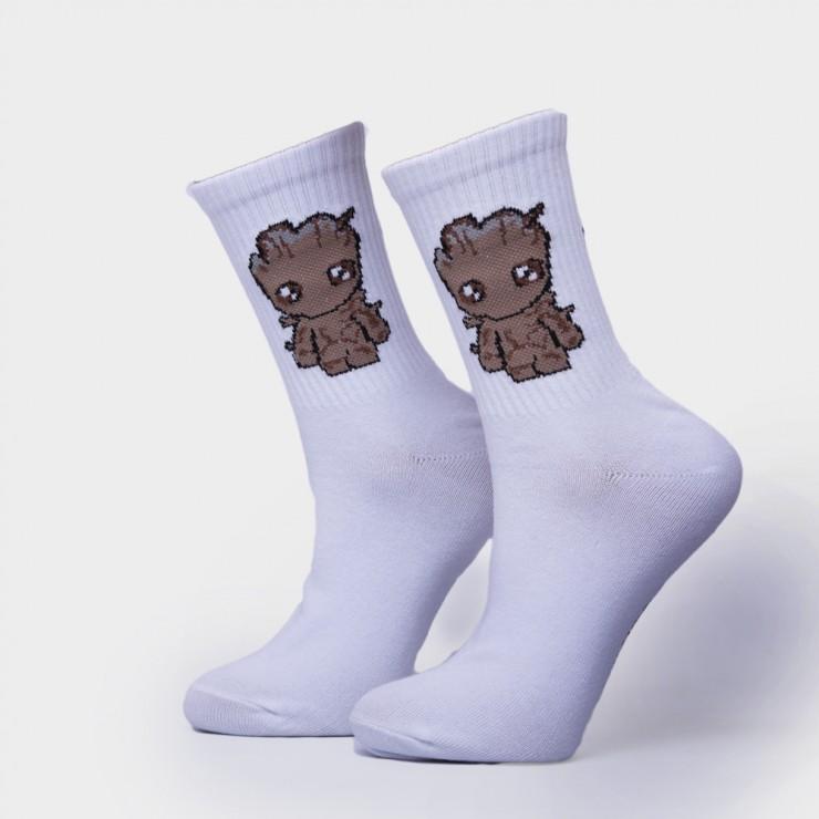 Носки I am Groot