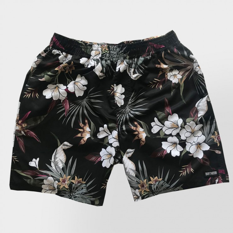 BOARDSHORTS MIRAGE FLOWERS