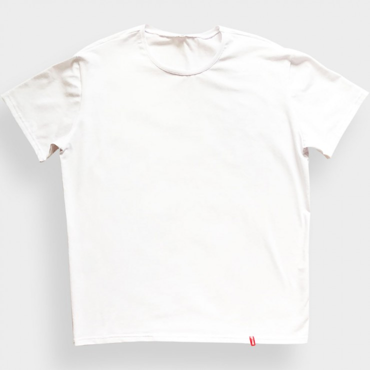 Regular Fit Cotton T-shirt
