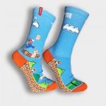 Носки Super Mario